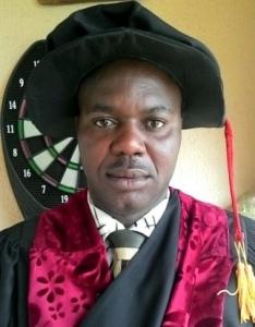 DR.  DOZIE ONUNKWO
