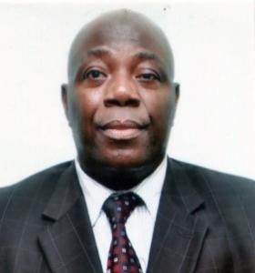 Dr. G.O. Oyediji